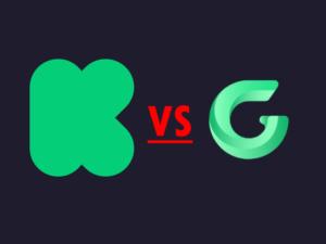 Kickstarter vs Gamefound