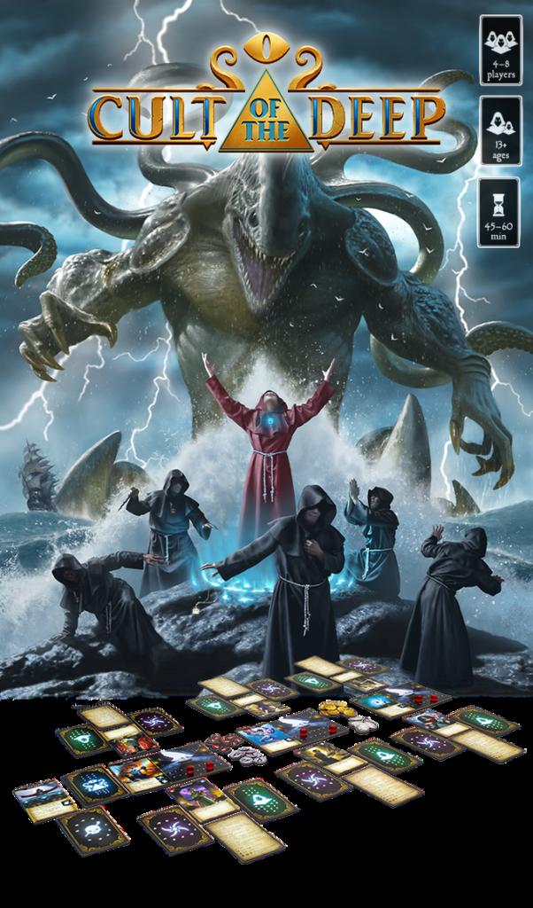 Board Game Media Folder