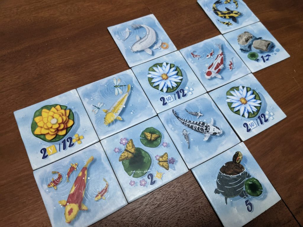 Finding Your Zen Board Game
